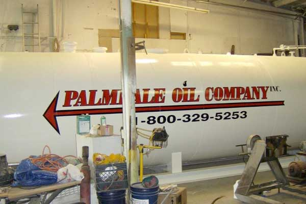 Business Sign Solutions by Sign Art Plus